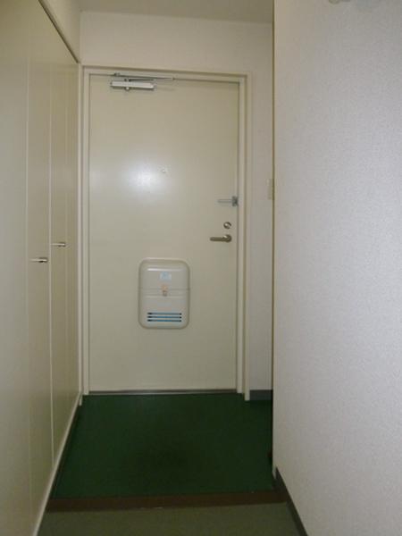 他のお部屋のお写真です。(玄関)